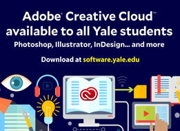 Homepage - IT at Yale